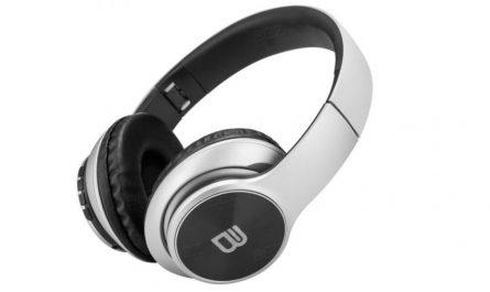 หูฟังบลูทูธ Wireless Bluetooth Headphone BEZ