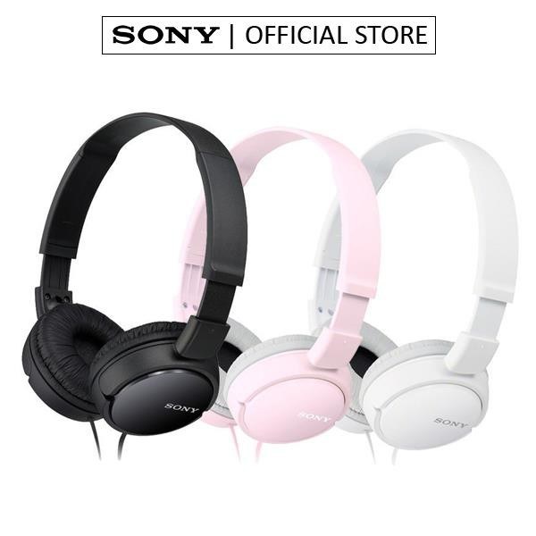 Sony MDR-ZX110 On-Ear Headphone