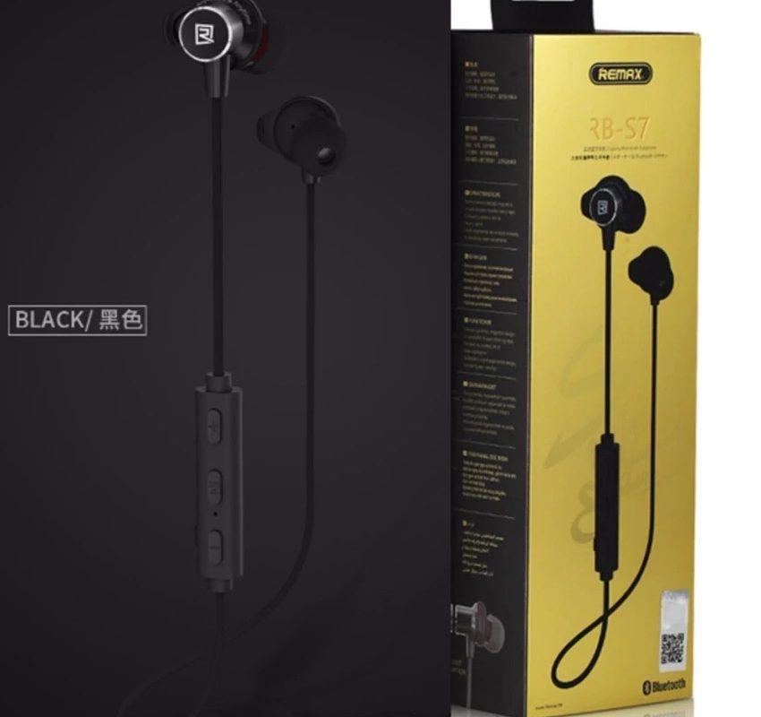 Remax RB-S7 Small Talk Bluetooth Headphone