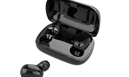 TWS Wireless Earphones TWS-L21 Bluetooth 5.0