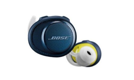 Bose SoundSport Free Wireless In-Ear Wireless