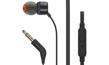 T110 In-Ear Headphone