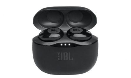 หูฟังไร้สาย JBL Tune 120 TWS