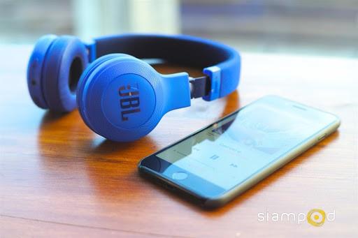 หูฟัง JBL – E45BT