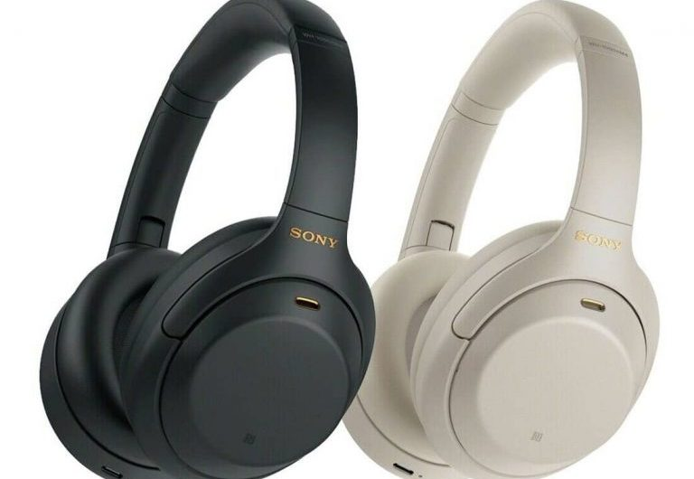 Sony WH-1000X M4 Headphone