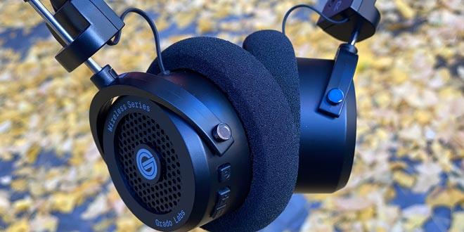 Grado GW100 ตำนานกว่า 60 ปีสู่หูฟังไร้สายรุ่นแรก